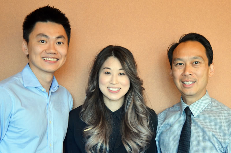 Welcoming Dr. Jason Liu to South Point Dental