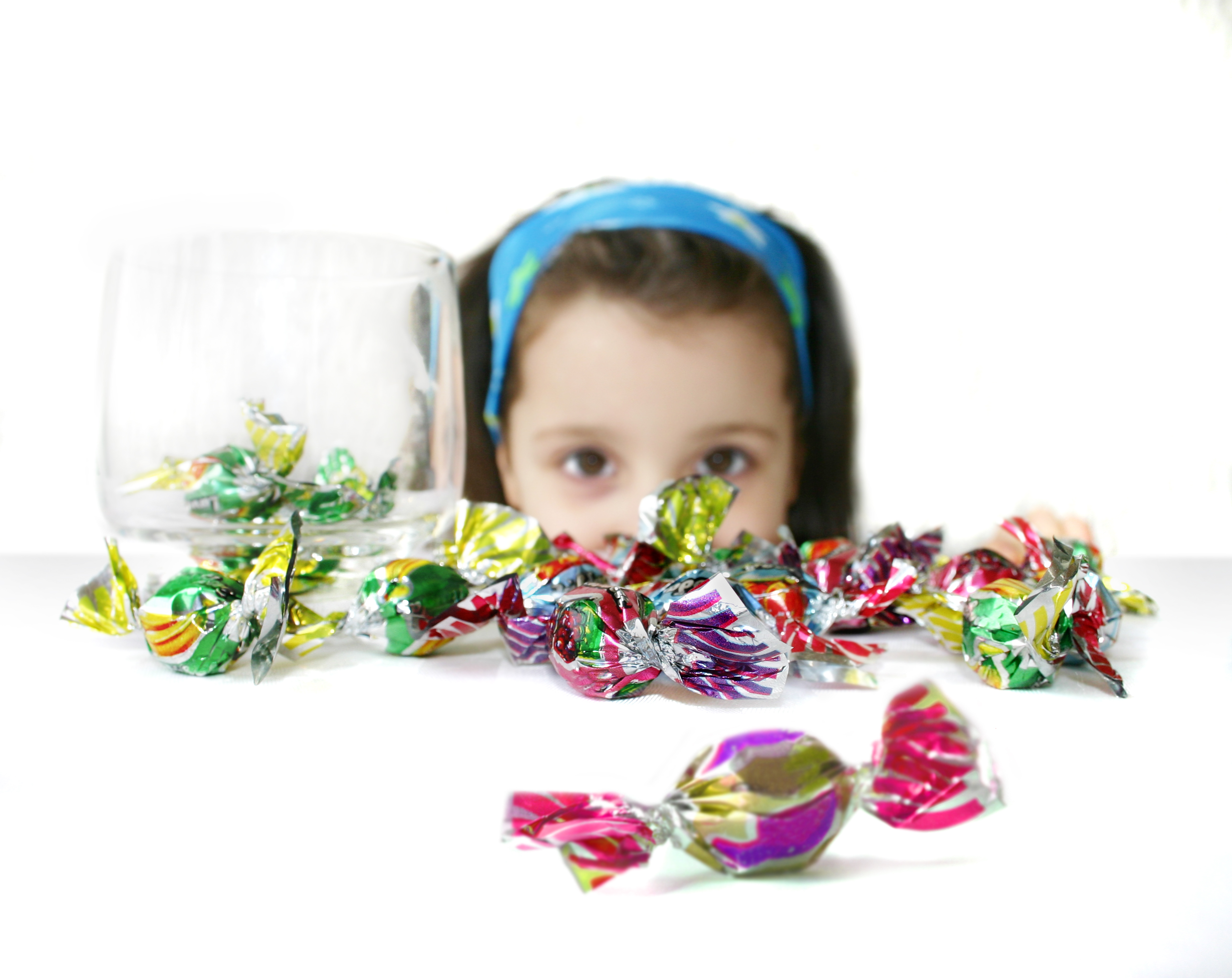 halloween candy cavity prevention