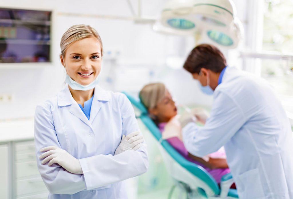 Sedation Dentistry at South Point Dental Centre