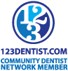 123Dentist Community Dentist Network Member