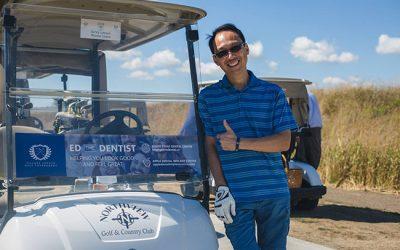 Proud Sponsors of the Village Church Golf Tournament