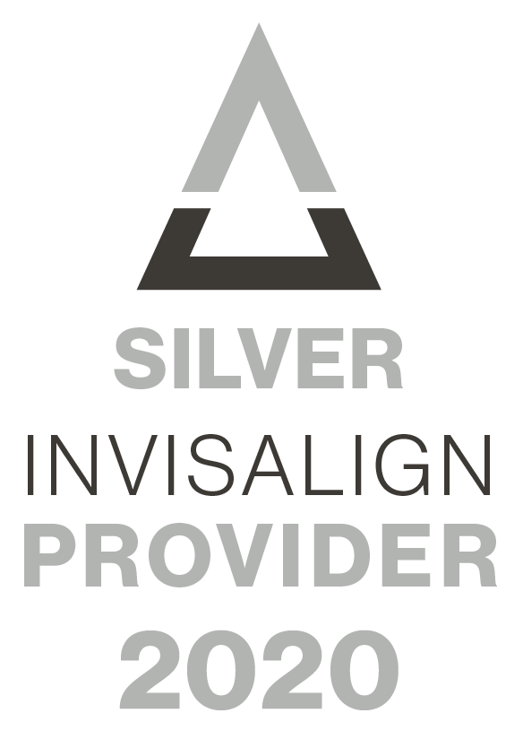 Silver Invisalign Provider 2020